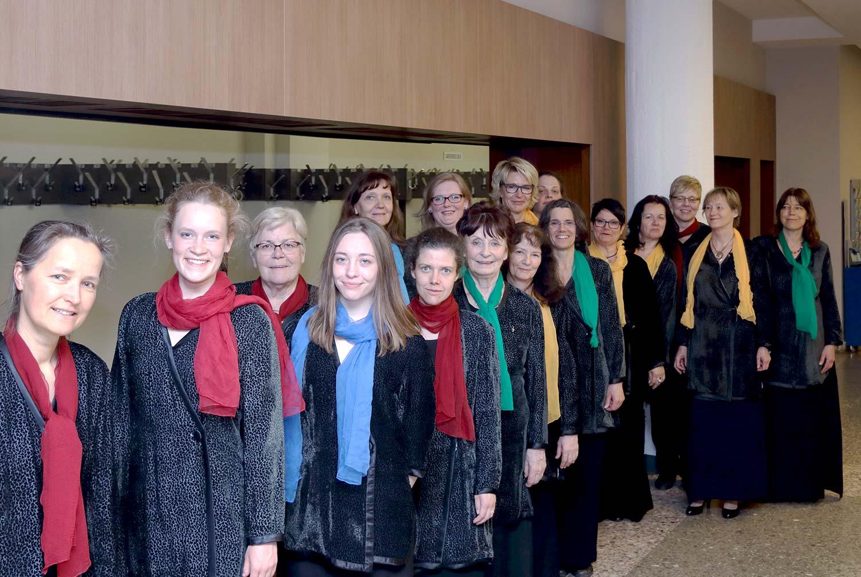 Singakademie Rostock - Alt